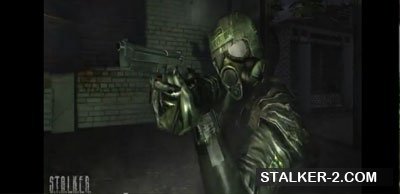 STALKER: Shadow of Chernobyl (Trailer)